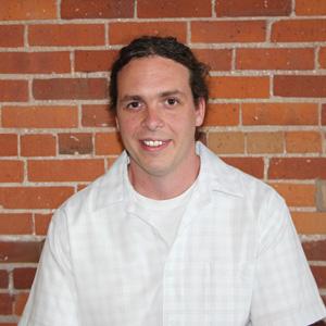 Brad Lebold